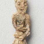 Гнездовский идол — карманный божок