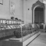 Лодка в зале №4 (ГИМ, 1956-1965 гг.)
