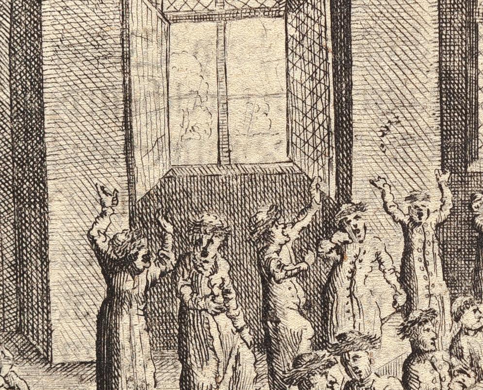 Во время обряда «чесания волос» исполняли ритуальные песни.