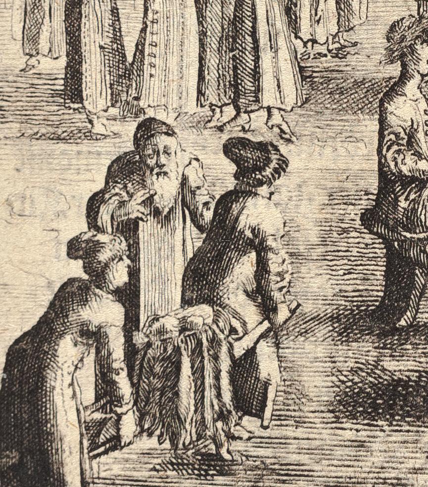 На носилках, устланных мехом – старинным символом плодородия, подносили к столу сыр и обрядовый хлеб – свадебные ритуальные блюда.