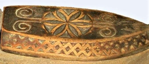 Солоница. Начало XIX века