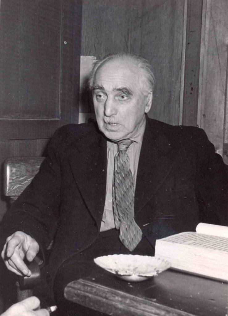 Александр Яковлевич Брюсов