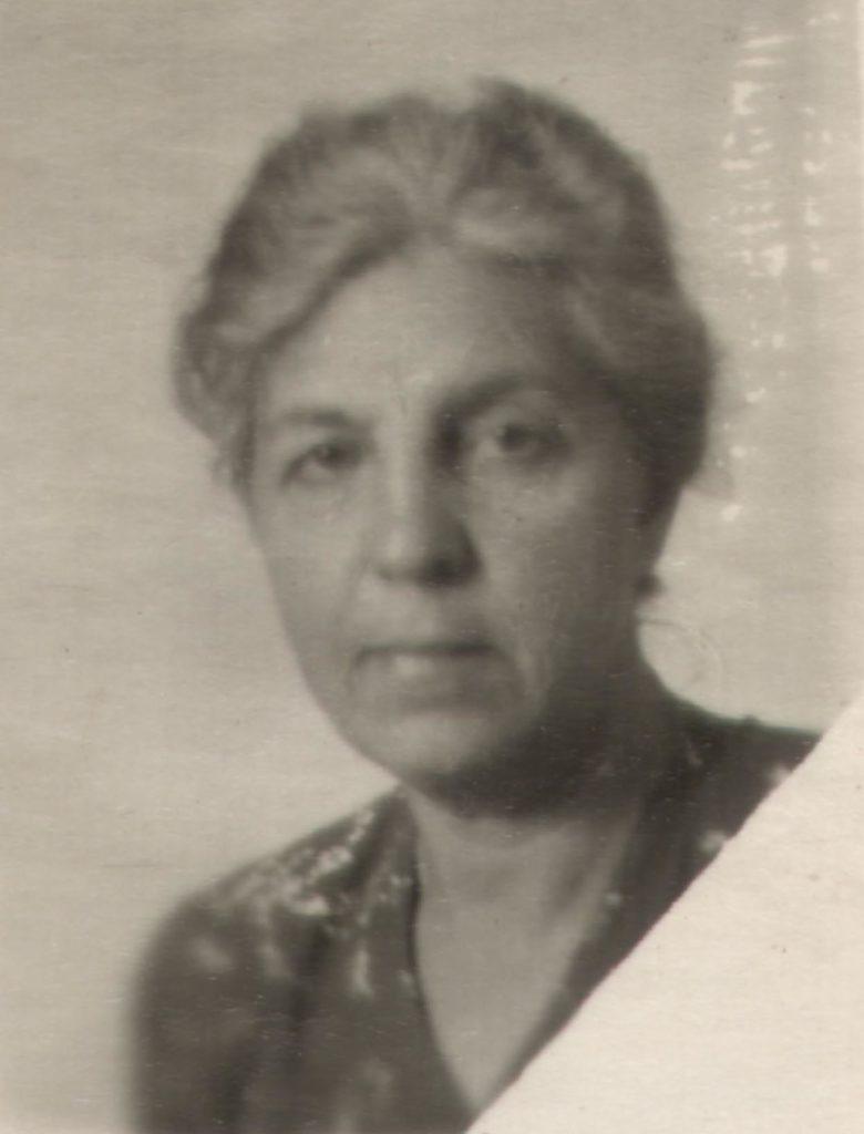Левинсон-Нечаева Мария Николаевна
