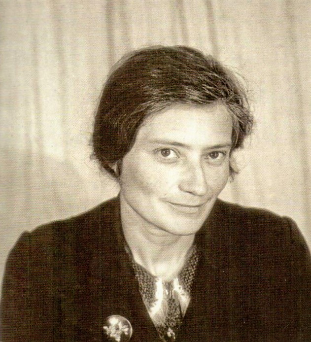 А.Б. Закс. 1943 г.