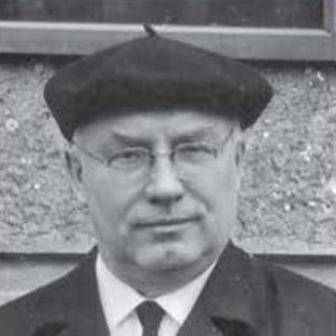 Константин Федорович Смирнов
