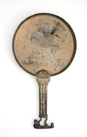 Зеркало. VI в до н.э.