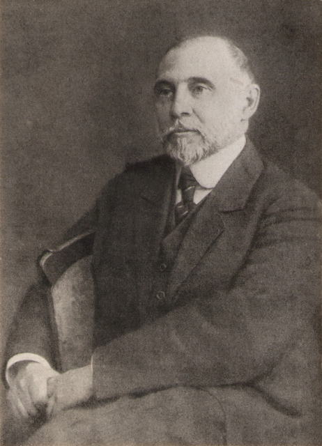 В.Н. Щепкин