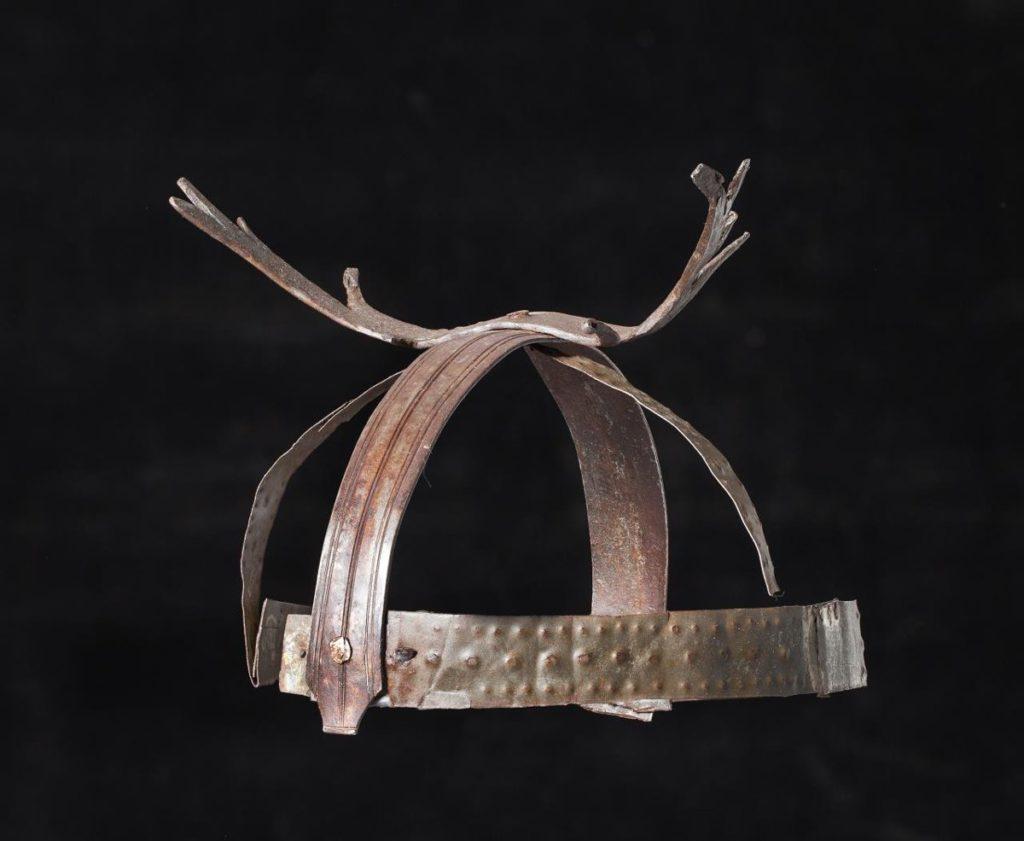Шаманская корона. Конец XIX – начало XX вв.Сибирь