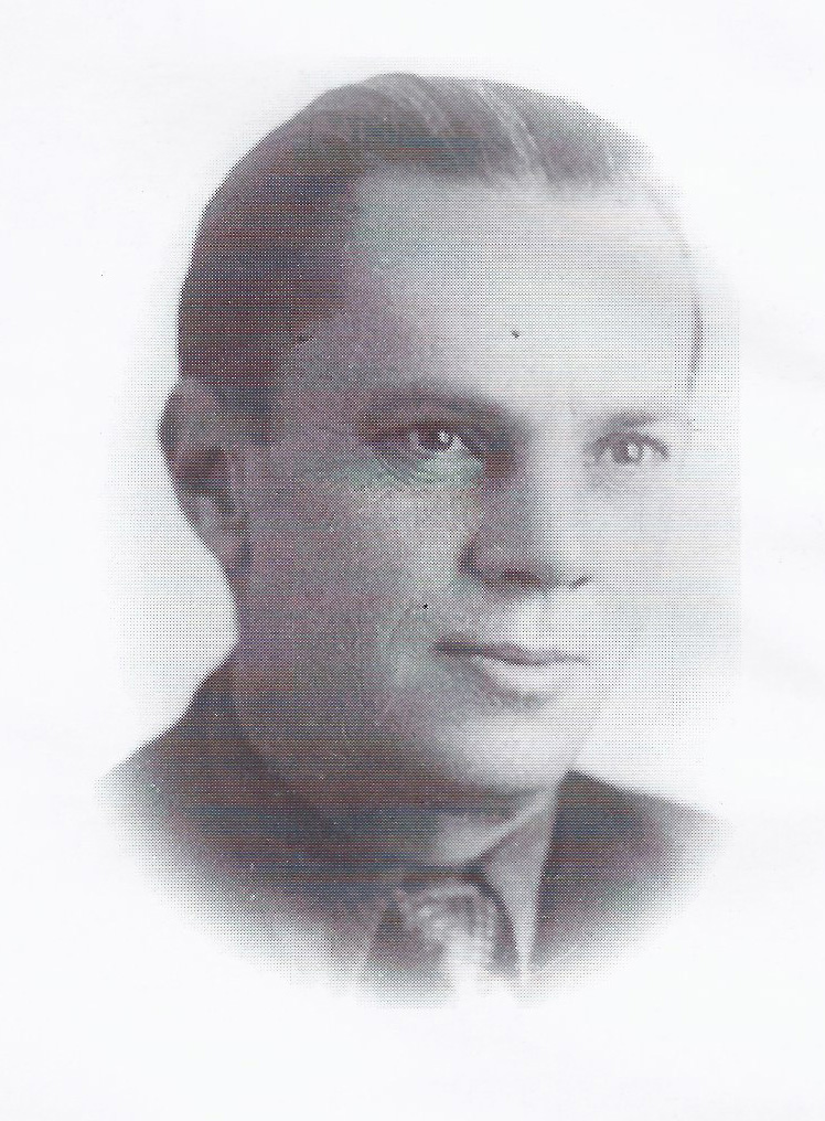 Андрей Петрович Рунич